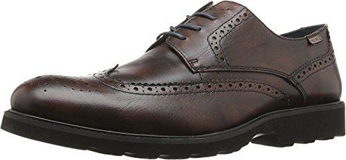 Pikolinos Men's Glasgow M05-6222AA Cognac Oxford 43 (US Men's 9.5-10) D (M)