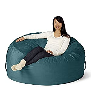 Take Ten Large 50 Inches Luxury Bean Bag Chair