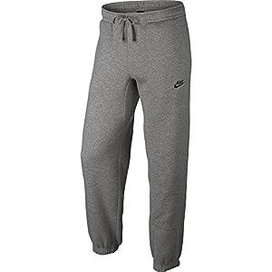 Nike Men's Sportswear Cuffed Fleece Sweatpants