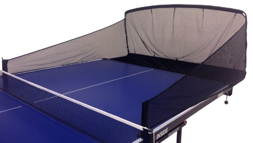 iPong Table Tennis Practice Net-Carbon Fiber Edition