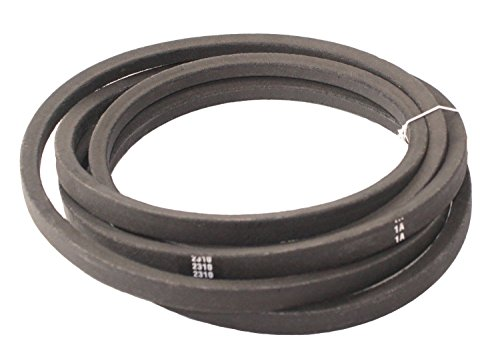 Podoy 954-04118 LT1045 LT1046 Replacement Deck Drive Belt for Cub Cadet Lawn Mower Belt Replaces 754-04118 1/2