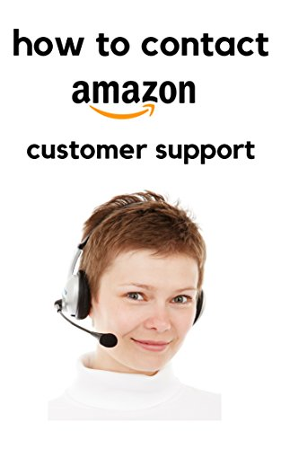 How To Contact Amazon Customer Service: Contact Amazon Customer Service via Phone, Email, Chat & Social Media