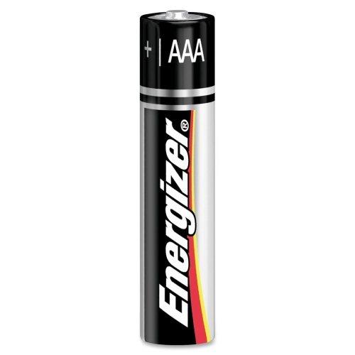 Energizer E92 Energizer Alkaline Batteries AAA 144/CT