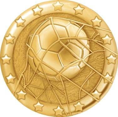 (Crown Awards Soccer Pins Gold, Soccer Lapel Pins for Soccer Team Trading Pins 1 Pack Prime)