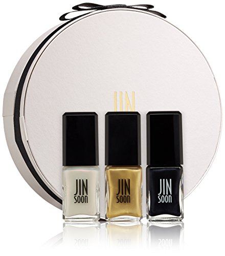 JINsoon Pearl Collection Nail Polish, 1 fl. oz.
