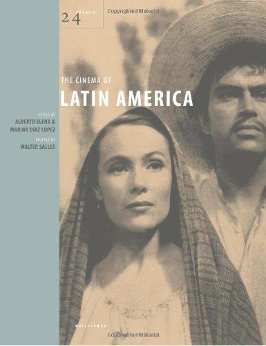 The Cinema of Latin America (24 Frames)