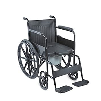 Amazon.com: MedMobile® Asiento Inodoro self-transporting ...