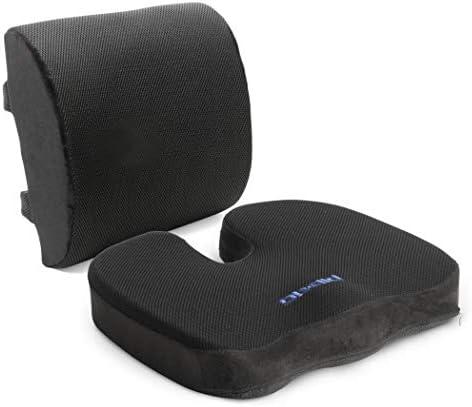 Plixio Cushion Support Sciatica Tailbone