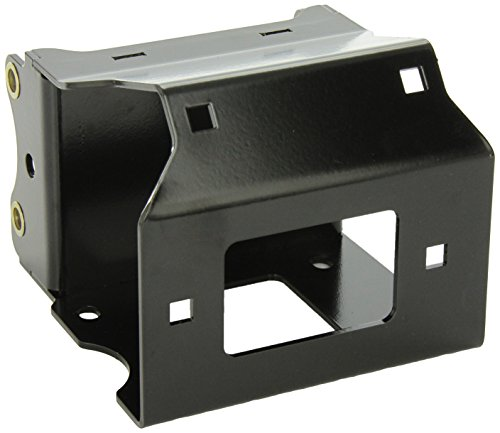 Cabelas Plate - KFI Products 100740 Winch Mount for Polaris Sportsman XP