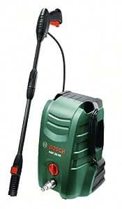Bosch Home and Garden 0.600.8A7.000 Bosch Hidrolimpiadora AQT 33-10 1300 W, Negro, Verde