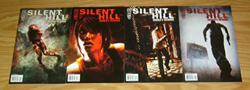 silent-hill-sinners-reward-1-4-vf-nm-idw-complete-series