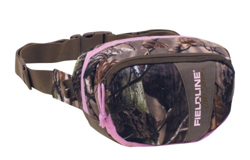 Fieldline Women's Essential Waist Pack (Realtree) ()