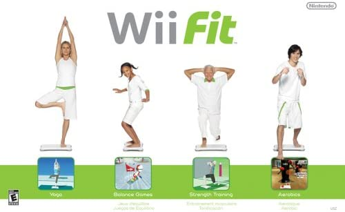 Image result for wii fit