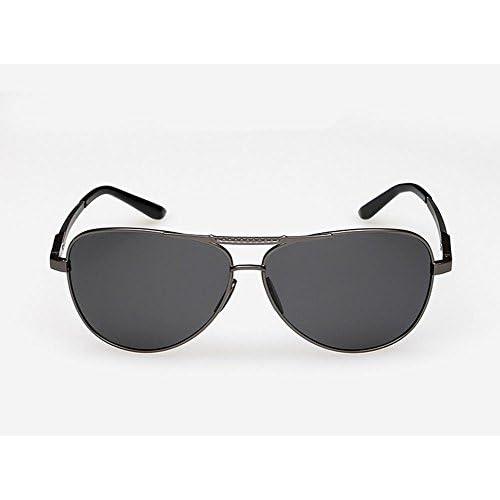 a458efed4d Durable Modelando DZW El Nuevo Aluminio Magnesio Polarizado Gafas De Sol  Hombres Conducir Espejo De Color
