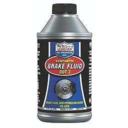 Lucas Oil 10825 Brake Fluid - 12 oz. (Quantity 4)