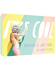 It's Cool: 100 Postcards: Card Book