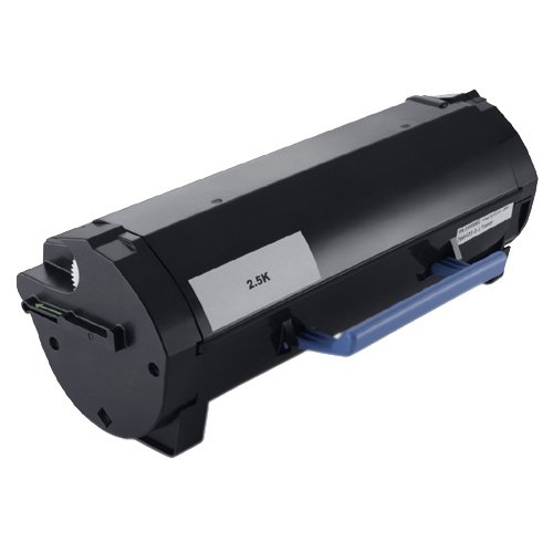 Dell RGCN6 Toner Cartridge B2360d/B2360dn/B3460dn/B3465dn/B3465dnf Laser Printers by Dell