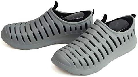 アウトドアシューズ 2WAY メッシュ シューズ スニーカー サンダル サボサンダル メンズ スリッポン 靴 スポーツ クロッグ 通気性 アウトドア