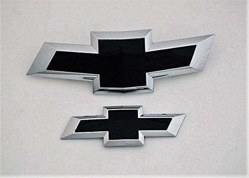 chevy girl emblem - 2