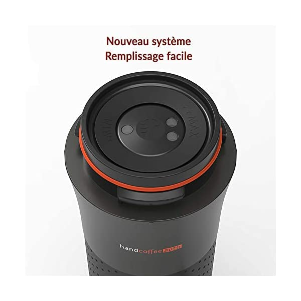 41ZeWv1O4OL Handpresso - NEUE Handcoffee Auto 12V 21000- Kaffeemaschine für das Auto, Tragbare Kaffeemaschine mit Senseo®-kompatible…