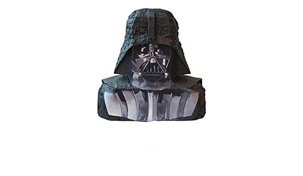 Official Star Wars Darth Vader Piñata: Amazon.es: Juguetes y ...