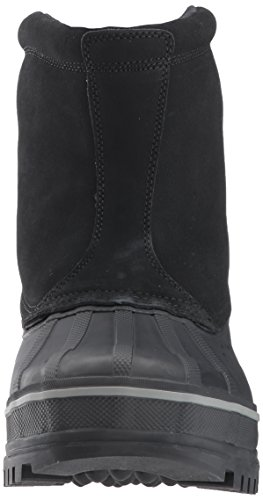 Ankle Black Revine Men's USA Skechers qg0181