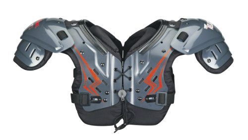 Wilson Youth TDY Velocity Shoulder Pads,