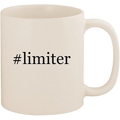 Price comparison product image #limiter - 11oz Ceramic Coffee Mug Cup, White