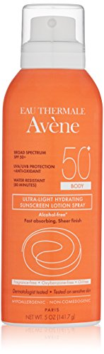 50 Plus Sunscreen - 8