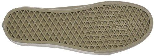 Vans Herren Ua Old Skool Sneakers Elfenbein (c / D Crema / Noce)