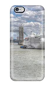 Gary L. Shore's Shop Cheap XD1QAHCAMQB6E5LK Hot Design Premium Tpu Case Cover Iphone 6 Plus Protection Case(london)