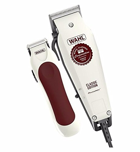 Brand New Wahl Classic Edition Clipper Gift SeT