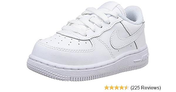 Nike Women  s WMNS Air Force 1  07 Gymnastics Shoes Black e19022a7f