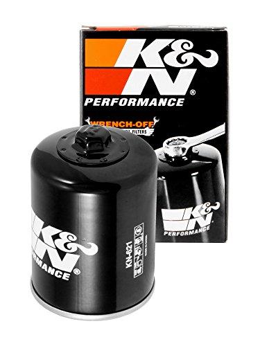 KN 621 Arctic High Performance Filter