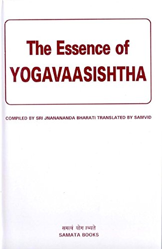 The Essence of Yogavasishta pdf epub
