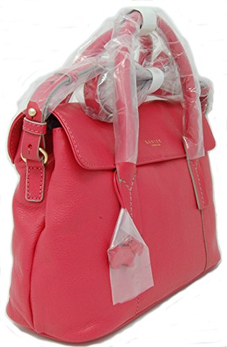 Medium Pink Radley 'Chatsworth' Radley Multi 'Chatsworth' Bag Way Flapover in ztnTBgnS