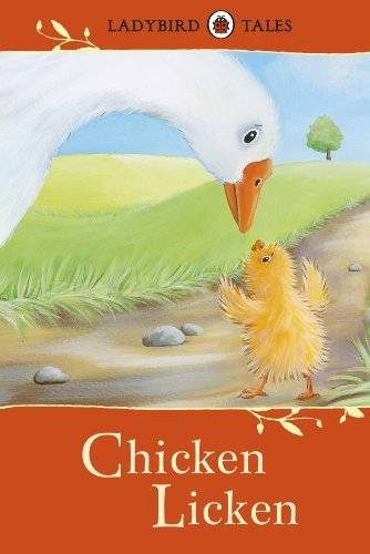 Ladybird Tales: Chicken Licken (Ladybird Tales Larger Format) by Vera Southgate - Southgate Mall