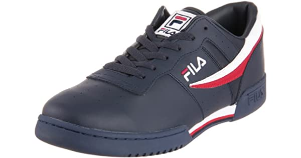 Amazon.com: Fila Original Fitness Lea Classic - Tenis ...