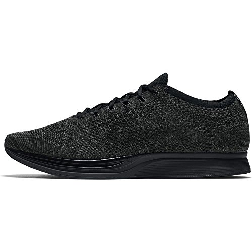 Racer Running Homme Chaussures Flyknit Noir Nike 4F6Yq6
