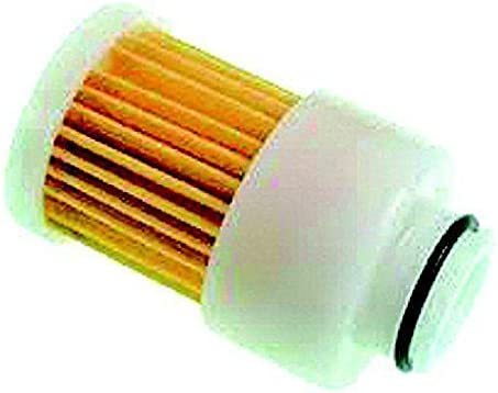 recmar Kraftstofffilter Element Mercury//Mariner Au/ßenborder 80/90/100/115/HP 4T EFI 881540