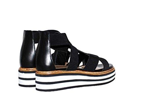 Zapatos verano sandalias de vestir para mujer Ripa shoes made in Italy - 50-34623