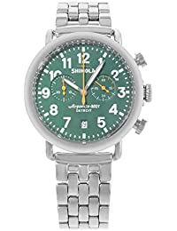 The Runwell Quartz Male Watch 10000063 (Certified Pre-Owned)