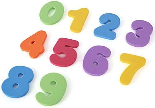 Ssym Fgzt Educational Bath Toys Letters /& Numbers Preschool Alphabet Colorful Floating Toy for Toddlers Boys /& Girls Promotes Reading and Counting Fu T