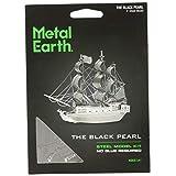 """Metal Marvels """"The Black Pearl"""""""