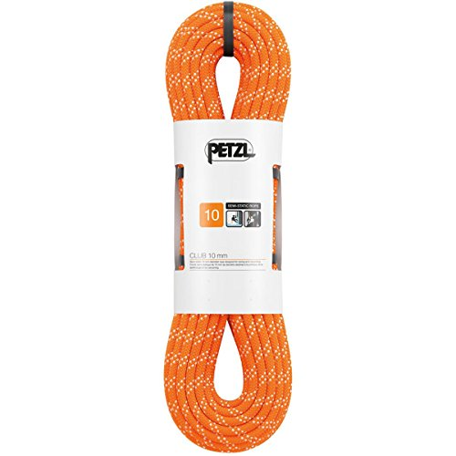 Petzl CLUB Semi Static 10mm Climbing product image