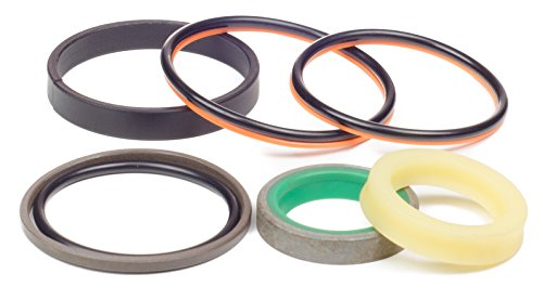 Kit King - Case 128728A1 Aftermarket Hydraulic Cylinder Seal Kit - Hydraulic Cylinder Seals