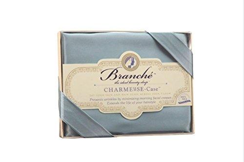 Branche Charmeuse Case, Boudoir, Blue 12