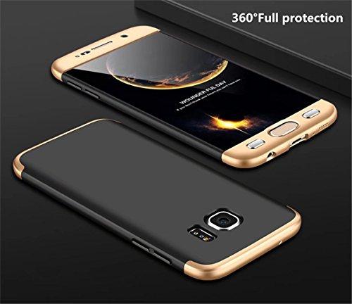 Edge S7 1 a 3 Fine Galaxy prueba Samsung protecci golpes in para Shell de Adamark 80qgZww