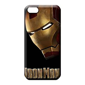 iphone 6plus 6p First-class Protector pictures mobile phone carrying shells ironman