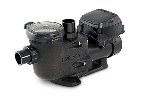(Hayward SP3202VSP 1.85 HP Variable-Speed Pool Pump, TriStar VS)